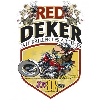 RedDeker