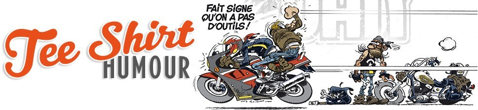 T-shirts humour